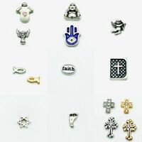 FAITH AND BELIEFS charms for your origami owl locket