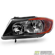 2006-2008 BMW E90 325i 328i 330i Sedan Halogen Headlight Headlamp LH Driver Side