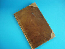 1800-1849 Antiquarian & Collectable Books