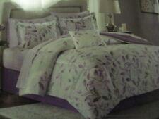 Madison Park  FULL SIZE  Comforter Set in a BAG  - Sheets and Bedskirt
