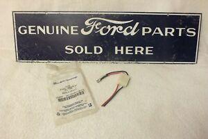 OEM NEW 1990-1997 Ford Escort Radio Suppression Filter F1PZ-18B925-A #1515