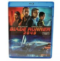 Blade Runner 2049 (Bilingual) Blu-ray + DVD Combo