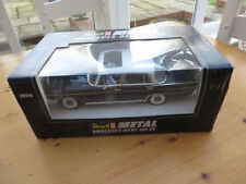 Mercedes-Benz White Metal Diecast Cars, Trucks & Vans