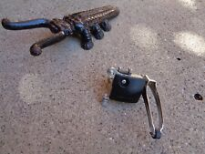 "VINTAGE NOS MURRAY ""EXCEL"" 1 INCH DOUBLE DERAILLEUR FOR USE ON MANY GOOD"