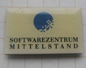 SOFTWAREZENTRUM MITTELSTAND   .....................Computer Pin (172c)