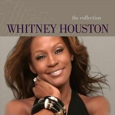 The Collection [2010] by Whitney Houston (CD, Apr-2010, 5 Discs, Arista)