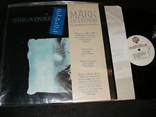MARK O'CONNOR Stone From Which The Arch Was Made LP w Obi New Age BLUEGRASS Jazz