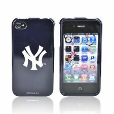 AUTHENTIC OFFICIAL MLB NY NEW YORK YANKEES HARD CASE COVER for iPHONE 4 4G 4S
