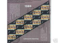 1439 kerstvel 1989 luxe gebruikt