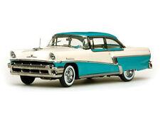 1956 Mercury Montclair Lauderdale Blue 1:18 SunStar 5143