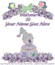 ~~LOVABLE TEDDY AUCTION TEMPLATE TO HELP YOU SELL YOUR BEARS & A FREE LOGO~~