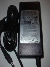 Fuente de alimentación ORIGINAL Samsung P50 P55 P60 P200 P400 19V 4,7A 90W