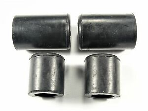 """For Toyota Heater Core Bypass Caps- Fits 5/8"""" & 3/4"""" Hose Fittings- Qty.4- #039"""