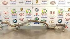 MAZDA MX-5 ND 2016- EXHAUST CENTRE SECTION CATALYTIC CONVERTER MID BOX SILENCER