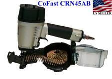 "CoFast® High Quality CRN45AB 1-3/4"" Roofing Nailer Pistola de Clavos Para Techos"