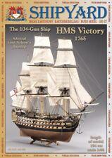 Shipyard 67: HMS VICTORY 1:96