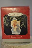 Hallmark - Guardian Friend - Guardian Angel  - Keepsake Classic Ornament