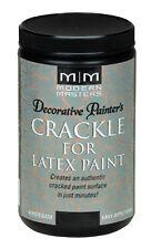 Crackle for Latex 944ml 42,18€/l Modern Masters Reißlack Deko Effekt Antik Stil