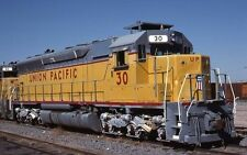 Union Pacific Slide