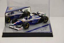 F1 WILLIAMS RENAULT H.H. FRENTZEN 1997 RM PROMOTIONAL 1/43 NEUVE EN BOITE