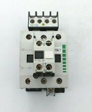 Moeller DIL1AM Contactor With Relay