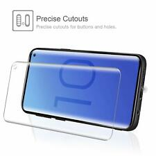 PhoneThrone Cover TPU per Samsung S10 Plus - Trasparente