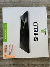 Nvidia Shield 4K Android TV P2571 16GB + Game Controller + 128GB MicroSD (2015)
