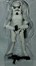 "Star Wars Saga STORMTROOPER 3.75"" Action Figure with Blaster Imperial Forces"