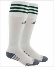 adidas Team Copa Zone Cushion II Socks, (1-Pair) Men's M, L & XL