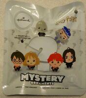Hallmark Harry Potter Mystery Ornaments - Unopened - Free Shipping - NIP