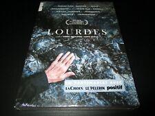 """DVD """"LOURDES"""" documentaire de Thierry DEMAIZIERE & Alban TEURLAI"""