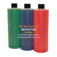 Ifs Version of, INVICTUS For Men, Premium Quality Oil Based Fragrance