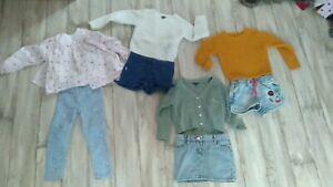 GROS LOT vêtements fille 3 ans TBE