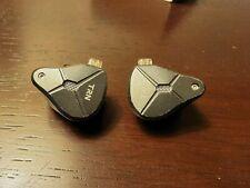 TRN BA5 5 Balanced Armatures HiFi in-Ear Earphone IEM, Detachable 2 Pin Cable
