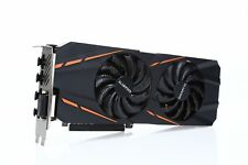 Gigabyte GV-N1060G1 GAMING-3GD GeForce GTX 1060 3GB Graphic Card HDMI 144785
