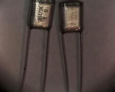 50 Rubycon 50-f2d-473K Condensador de poliéster paso 47nf 50v 5mm 0.047uf 473