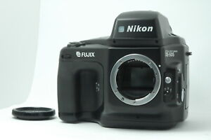 [For Parts] FUJIX DS-505 ( Nikon E2 ) Digital Card Camera from JAPAN F85