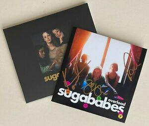 SUGABABES * ONE TOUCH * 20TH ANNIVERSARY EDITION + EXCLUSIVE SIGNED/NUMBERED CD
