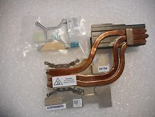 NEW GENUINE DELL ALIENWARE M18X RIGHT VIDEO GPU CARD HEATSINK KIT 5DWH3 05DWH3
