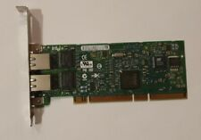 PWLA8492MT Intel Pro/1000 ETHERNET 10/100/1000MBP DUAL NETWORK CARD