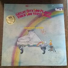 "Great Hits You Played When You Were Young Vol.3 - [CSQ 2065] 12"" Vinyl LP Record"