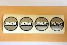 BBS RA Centre Cap stickers 48 mm