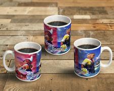 mug / tasse FINAL FANTASY 10 X - YUNA - TIDUS