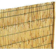 ARELLA IN BAMBU' CANNUCCIATA MT 2x5 200x500 TAPPARELLA