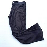 Kuhl Mens Pants Size 32x30 Hiking Outdoor Gray