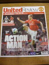 06/08/2008 Manchester United V amichevole Juventus []. grazie per la visualizzazione il nostro articolo
