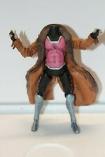 GAMBIT special collector edition figure X-Men Diamond Select Marvel Select