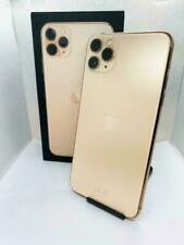 Good as New! Apple iPhone 11 Pro 256GB Gold - Factory Unlocked