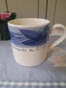Iden Pottery Rye Mug For Heal's
