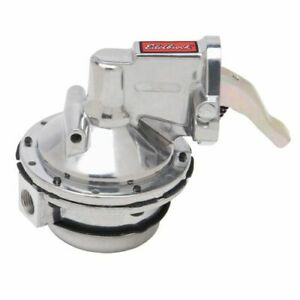 Edelbrock 1722 Performer RPM Series Fuel Pump, For Chevrolet Big Block